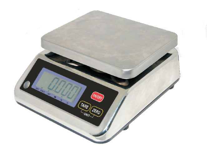 OIML scale S29
